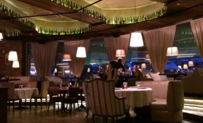 "Restaurant ""Grand Bellagio"""