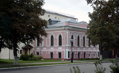 Sightseeing tour of the Vetka Museum