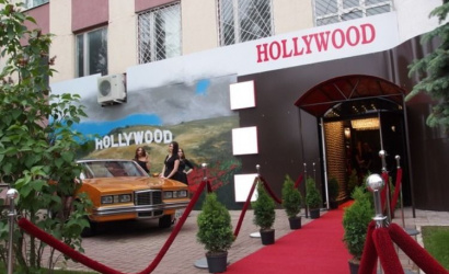 "Restaurant ""HOLLYWOOD"""