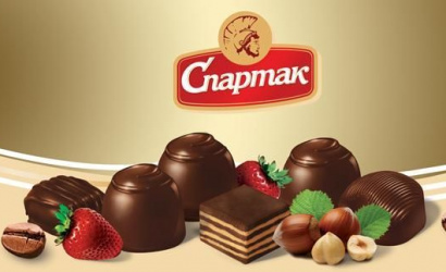 Confectionery factory «Spartak»